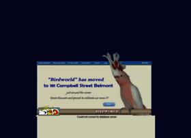 birdworld.com.au