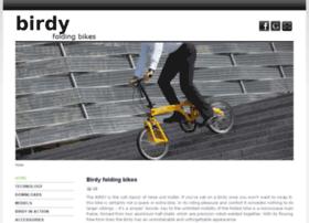 birdybike.com