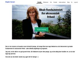 birgitte-hansen.dk