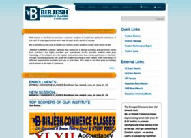 birjeshclasses.com
