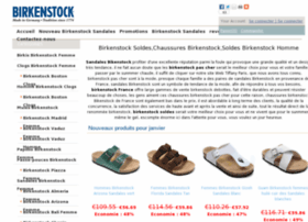 birkenstock-soldes.com