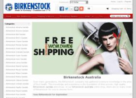 birkenstockaustraliasandals.com