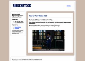 birkenstockb2b.com