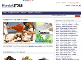 birkenstockcanadaoutlet.com