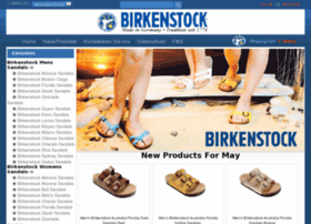 birkenstockinaustralia.org
