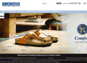 birkenstocksandalsca.ca