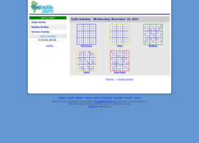 daily jigsaw sudoku websites and posts on daily jigsaw sudoku