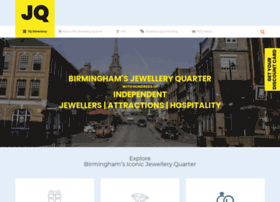 birmingham-jewellery-quarter.net