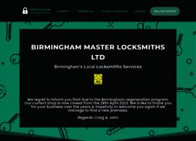 birmingham-masterlocksmiths.co.uk