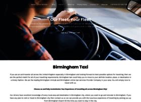 birmingham-taxi.co.uk