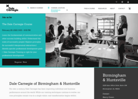 birmingham.dalecarnegie.com