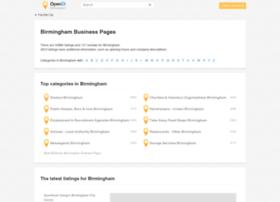 birmingham.opendi.co.uk