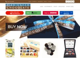 birminghamchocolate.com