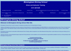 birminghamdrivingschool.co.uk