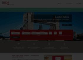 birminghamhotels.jurysinns.com