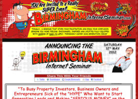 birminghaminternetseminar.com