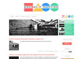 birminghampromoters.com
