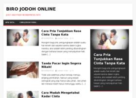birojodohonline.com