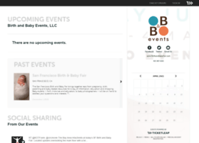 birthandbabyfair.ticketleap.com