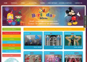 Birthdaybless.com