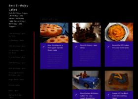 birthdaycake-s.com