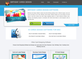 birthdaycardsdesign.com