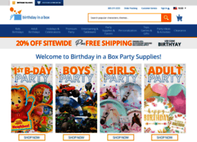 birthdayinabox.com