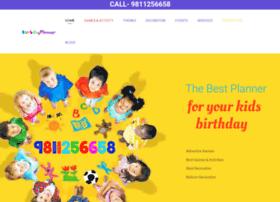 birthdayplanner.co