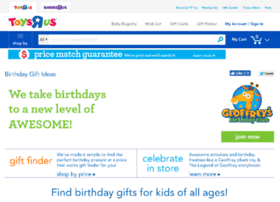 birthdaysrus.com