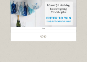 birthdaysweepstakes.hscampaigns.com