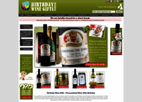 birthdaywinegifts.co.uk