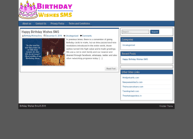 birthdaywishessms.in
