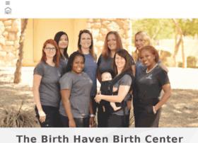 birthhavenbirthcenter.com