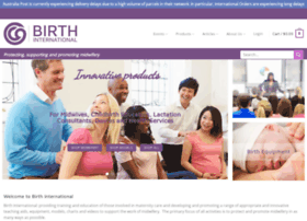 birthinternational.com