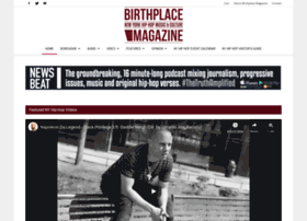 birthplacemag.com