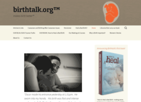 birthtalk.org