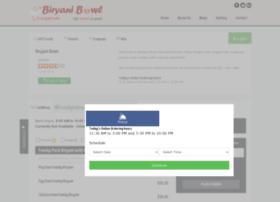 biryanibowl.clorder.com
