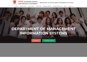 bis.au.edu