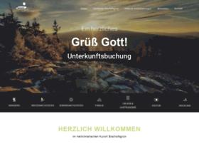 bischofsgruen.de