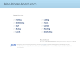 bise-lahore-board.com