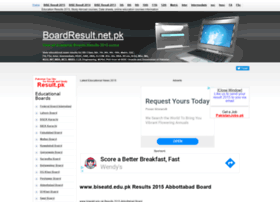 biseatd.boardresult.pk