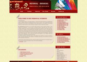 bishaldhakal.com.np