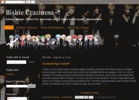 bishiecraziness.blogspot.com