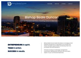 bishopbeale.com