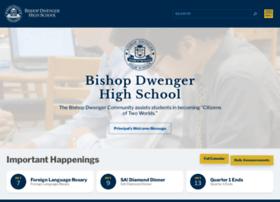bishopdwenger.com