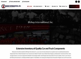 bishopengine.com