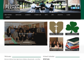 bishopfeehan.com