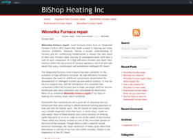 bishopheating.edublogs.org