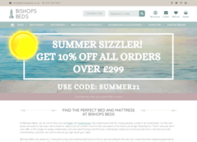 bishopsbeds.co.uk
