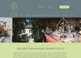 bishopscastlebedandbreakfast.co.uk